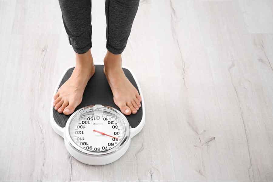 jalan cepat mampu menurunkan berat badan