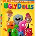 Enter to win Uglydolls on Blu-ray!