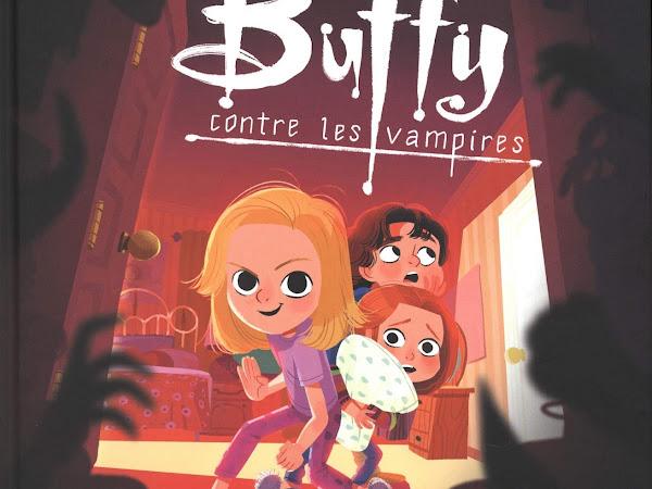 Buffy contre les vampires - Joss Whedon et Kim Smith