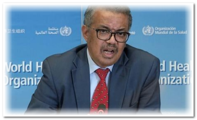 """منظمة الصحة العالمية لن تؤيد أي لقاح غير آمن ضد """"كورونا"""""""