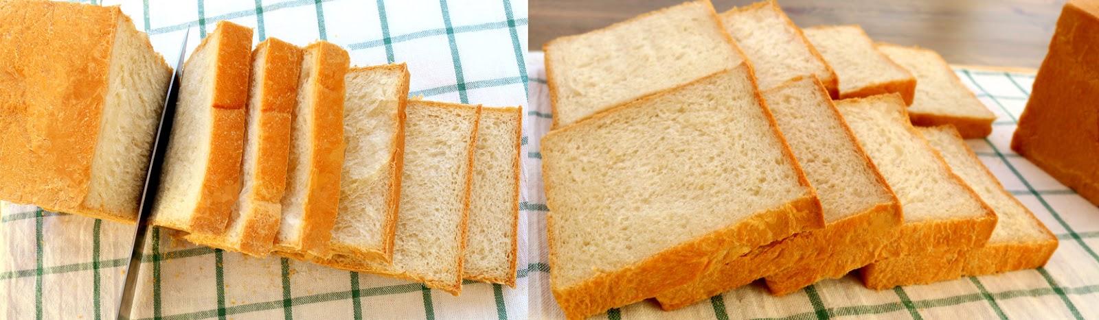 Using Bread Flour To Make Cake Uk