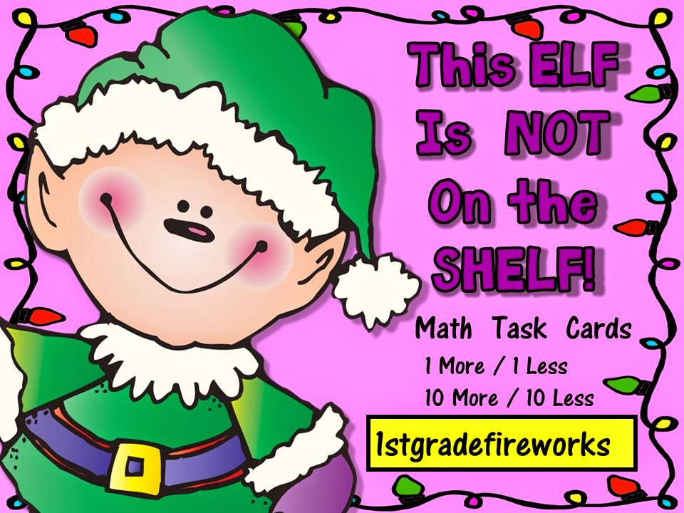 This ELF is NOT on the SHELF!