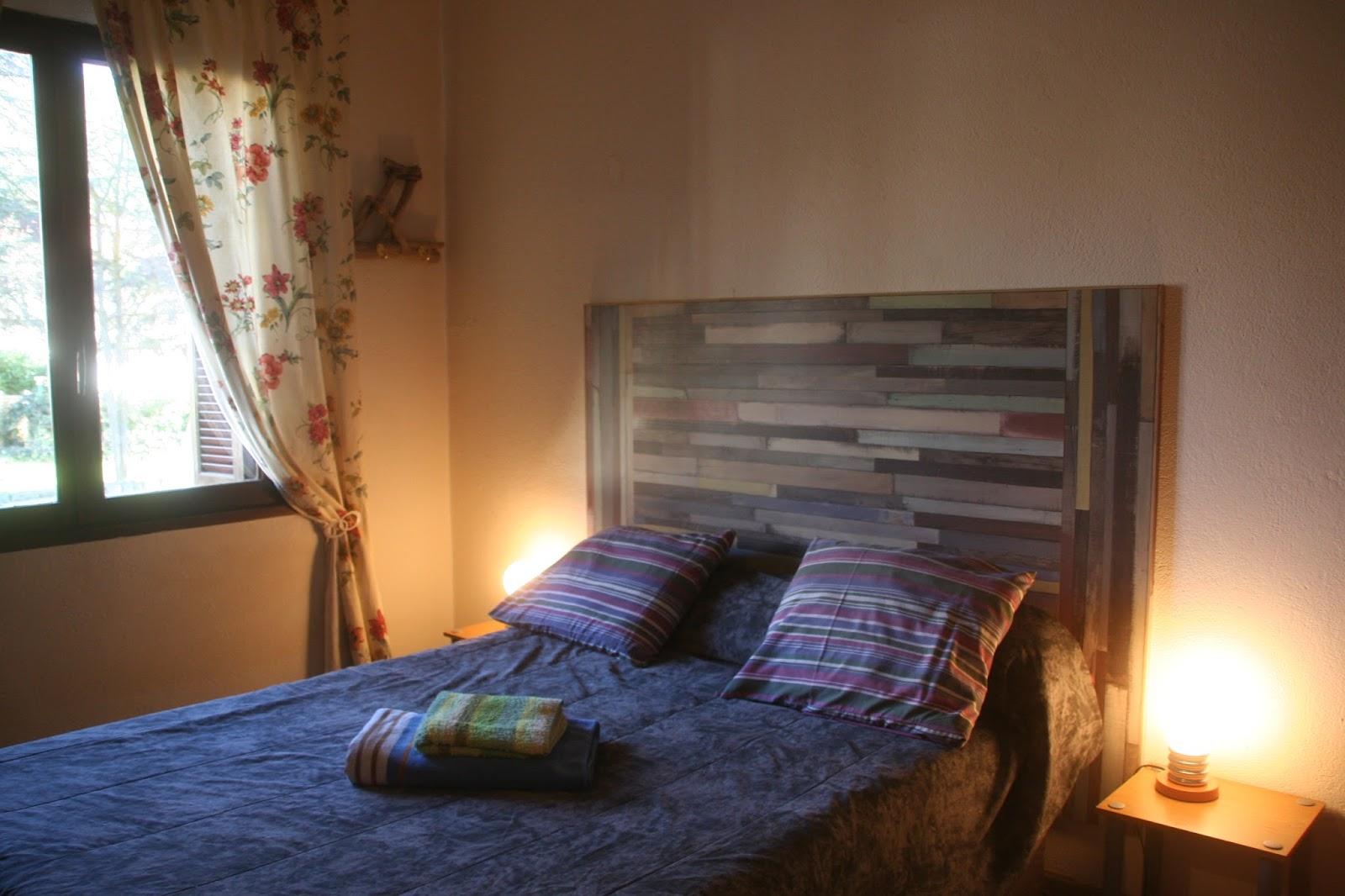 tete de lit bois flotte trendy pied de bar reglable with tete de lit bois flotte elegant. Black Bedroom Furniture Sets. Home Design Ideas
