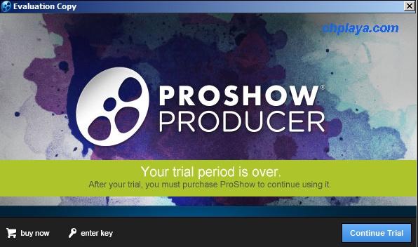Tải Proshow Producer 9.0.3797 - Phần mềm Proshow làm video từ ảnh 1
