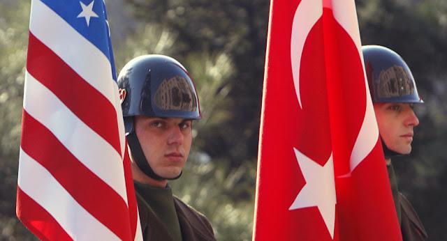 Τι κρύβεται πίσω από τη σύλληψη του Τούρκου στο προξενείο των ΗΠΑ;