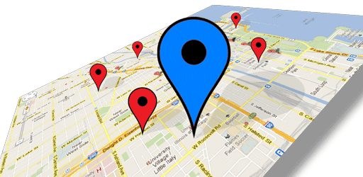 Search local markets for your advertising