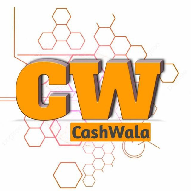 CashWala (Bot)