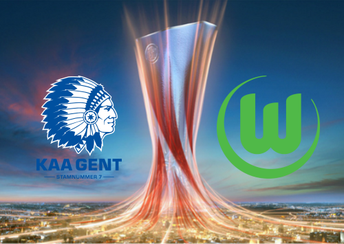 Gent vs Wolfsburg -Highlights 24 October 2019