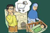 Pengertian Aqiqah dan Hikmahnya
