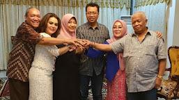 "Diplomasi ""Sepat Sumbawa"" Munculkan  Koalisi Tiga Partai Besar untuk Pilkada Serentak di NTB"
