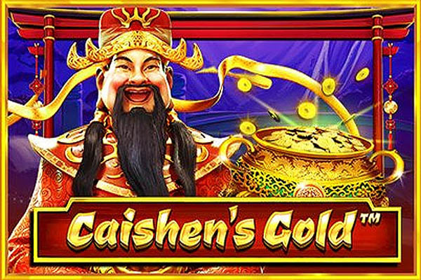 Main Gratis Slot Demo Caishen's Gold (Pragmatic Play)