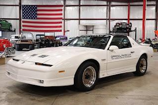 20th Anniversary 1989 Trans Am
