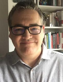 Emilio Villanueva López, autor de Ediciones Atlantis