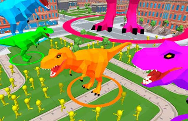 sin-conexion-dinosaur-rampage