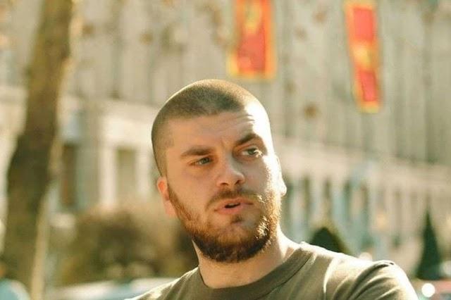 Batrićević: Crna Gora u kavezu srpskog sveta, konci se vuku u Beogradu i Kremlju