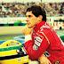 """Studio Universal  exibe o documentário """"Senna: O Brasileiro, O Herói, O Campeão"""""""