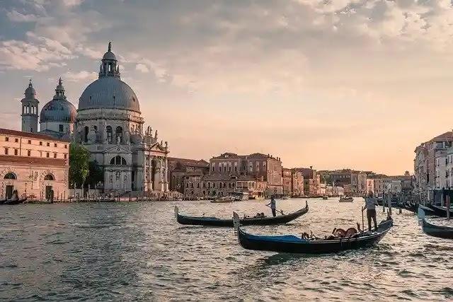 السياحة في ايطاليا 2020  أفضل 10 الأماكن للزيارة في إيطاليا 2020