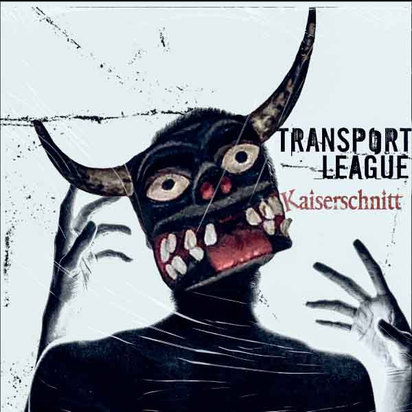"""Ο δίσκος των Transport League """"Kaiserschnitt"""""""
