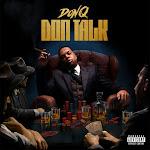 Don Q - Don Talk Cover