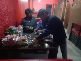 जौनपुर : नर सेवा से बढ़कर अन्य कोई पूजा नहीं | #NayaSabera