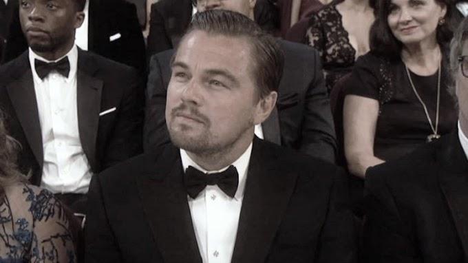 DiCaprio ganó su primer Oscar