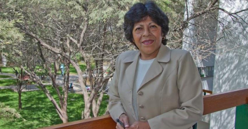 Una oportunidad para nuevos aprendizajes (Juana Huaco García)