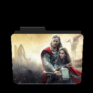 The Thor Dark World