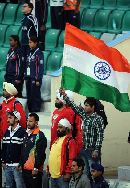 Indian Hockey: Role Models