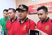 Kepala Dinas Pertanian Mojokerto Jadi Tersangka Kasus Korupsi Proyek Irigasi