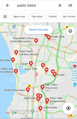 Google Maps Adds Over 45,000 Toilets in Indian Government's ... on google maps united states, google maps uk, google maps murder, live indian map, google maps street view, google maps navigation, google maps logo, google maps icon, google maps find, google maps car, minecraft indian map,