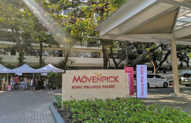 Hotel Di Bangkok Ini Berikan Paket Promo Karantina Selama Wabah COVID-19