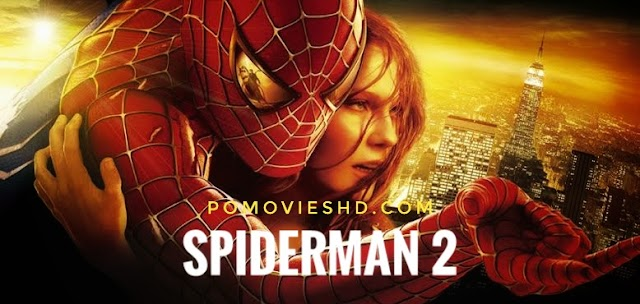 The SpiderMan 2 (2004) BluRay Dual Audio (Hindi + English) 480p & 720p Download | 400MB & 1 GB