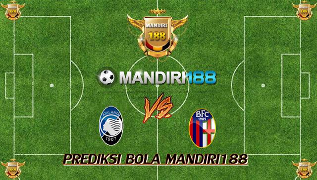 AGEN BOLA - Prediksi Atalanta vs Bologna 22 Oktober 2017