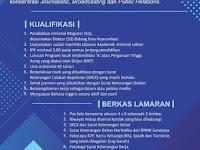 Lowongan Dosen Sekolah Tinggi Ilmu Komunikasi Almamater Wartawan Surabaya