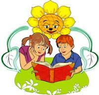 Картинки по запросу літо читання