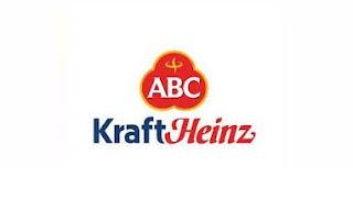 Lowongan Kerja PT Heinz ABC Indonesia