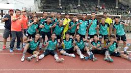 Maju ke Final, PS Tebo Cukur Seginjai FC 4-0