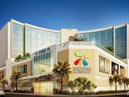 Quais lojas tem no Shopping MontSerrat?