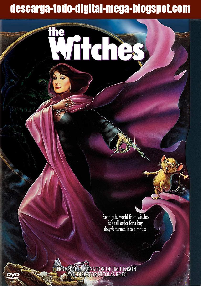 Película La maldición de las brujas | 20minutos.es