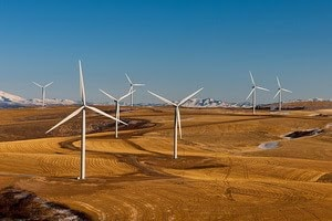 Kincir sebagai pembangkit listrik energi angin | Blog Mas Dory