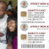 After a man shared his stingy Men ID Card, see the reply his wife gave him that got people talking