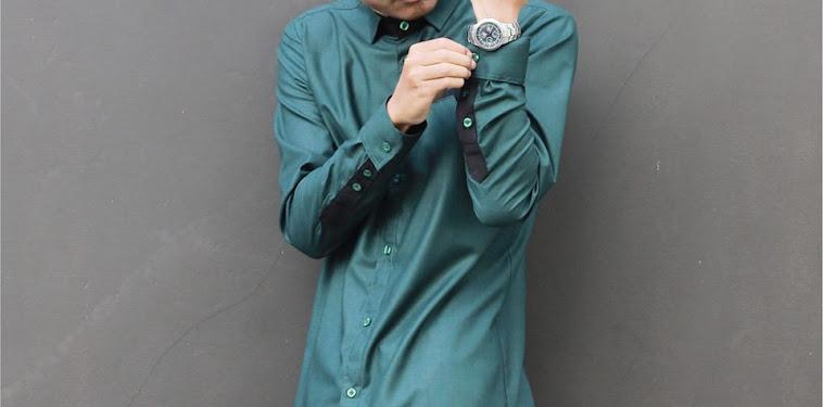 Distro Baju Kemeja Clothing Online Surabaya