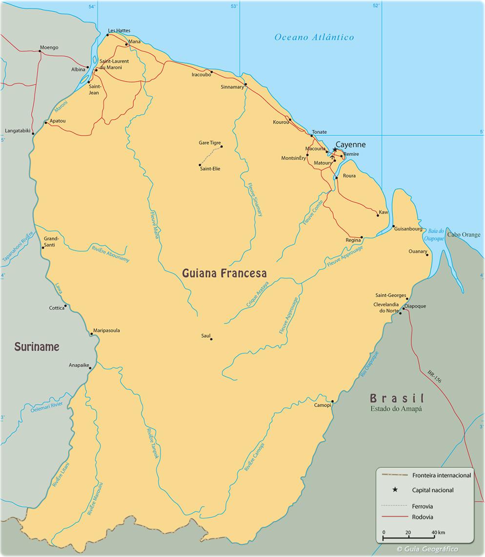 Rios De Francia Mas Importantes Lista Mapas
