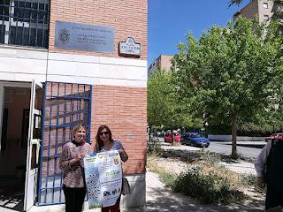 Centro Cívico NORTE de Granada