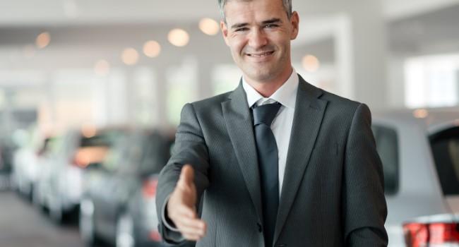 Contoh Surat Lamaran Kerja Di Dealer (Showroom) Mobil Dan Motor Berbagai Posisi
