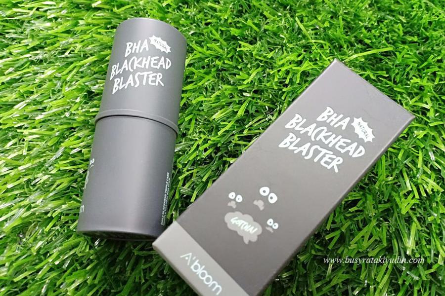 Althea A'Bloom, Mask Sheet, BHA Blackhead Blaster, Meringue Puff Althea, Althea Korea,