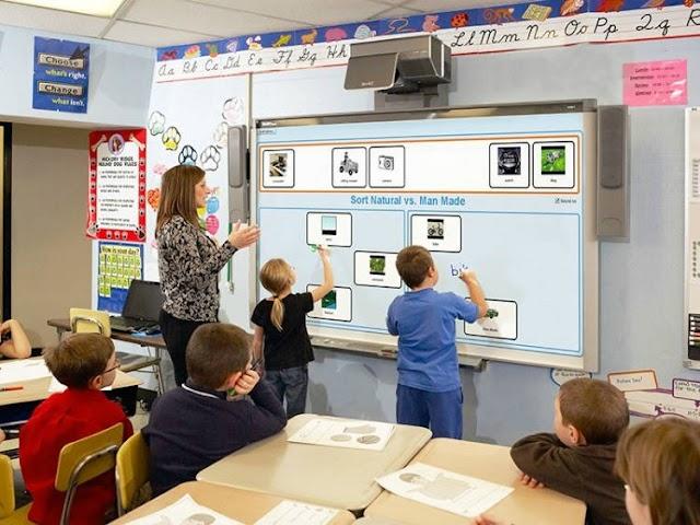 TOP NAČINI DA POTAKNETE KREATIVNOST UČENIKA UZ POMOĆ TEHNOLOGIJE
