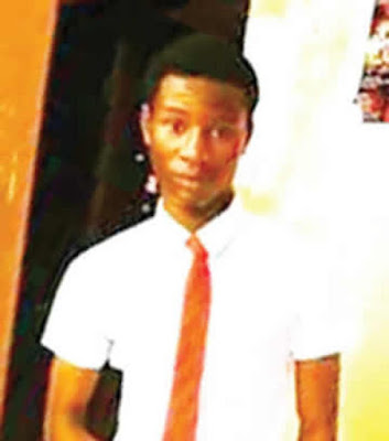 Final Year Student Allegedly Disappears From Police Station In Lagos