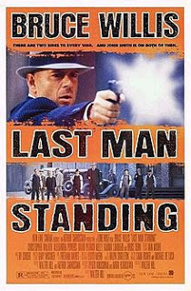 Sinopsis Film Last Man Standing