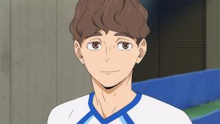 Spoiler Haikyu!! Season 4 Episode 12